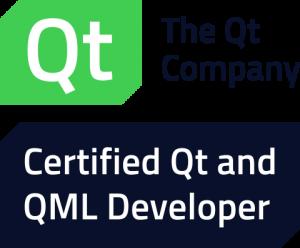 Certificazione sviluppatore Qt e Qml